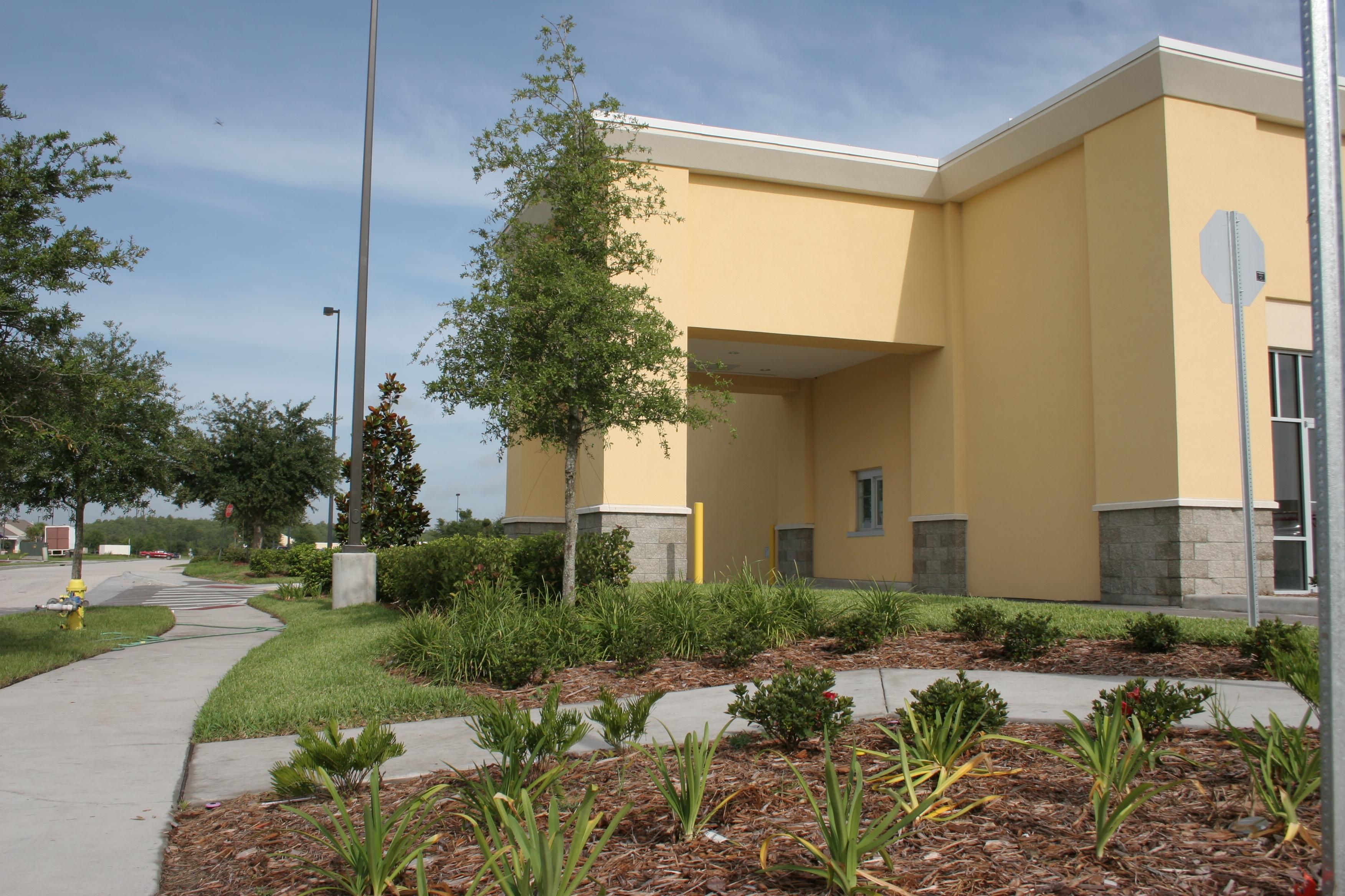 CSEI – Gateway Commons Lot 7 and 8
