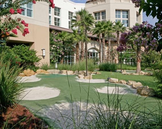 Gaylord Palms Recreation Park <em>MSLA</em>