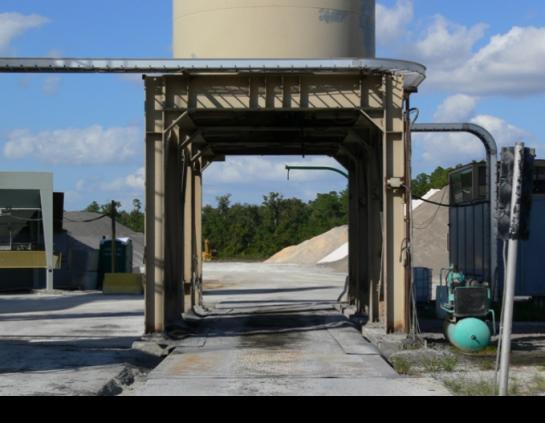 Orlando Paving Company Plant 10